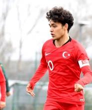 Mustafa  Kapi - Talenti Calciatori