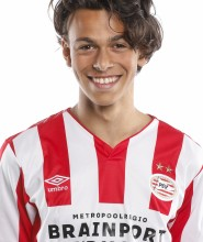 Naïm  Matoug - Talenti Calciatori