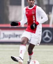 Neraysho  Kasanwirjo - Talenti Calciatori