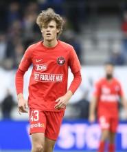 Nicolas Martin Hautorp  Madsen - Football Talents