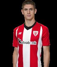 Oihan Tirapu Sancet - Football Talents