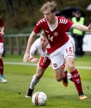 Oliver  Sörensen  - Talenti Calciatori