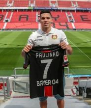 Paulo Henrique Sampaio Filho Paulinho - Football Talents