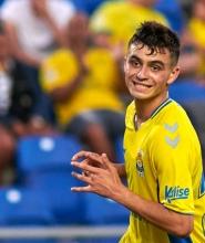 Pedro González López Pedri - Football Talents