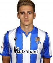 Robert Muñoz Navarro - Football Talents