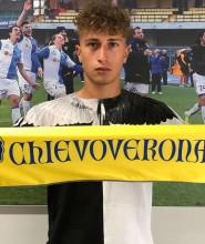 Salvatore  Esposito - Football Talents