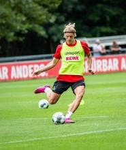 Sebastiaan  Bornauw - Football Talents