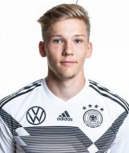 Sebastian  Müller - Football Talents