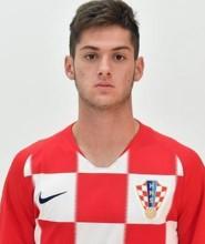 Tomislav  Duvnjak - Talenti Calciatori