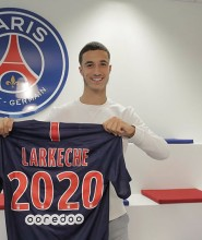 Ziyad  Larkeche - Talenti Calciatori