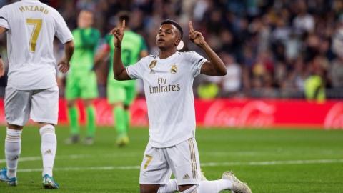 Silva de Goes  Rodrygo - Football Talents