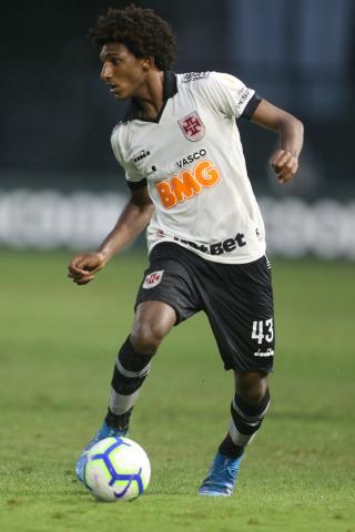 Bacelar Martins Talles Magno  - Football Talents