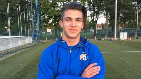 Antonio  Marin - Football Talents