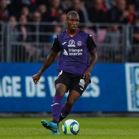 Bafodé  Diakité - Football Talents