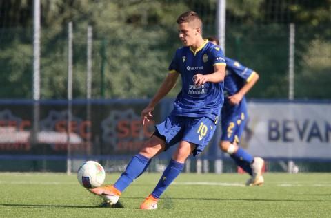 Bogdan  Jocic - Talenti Calciatori