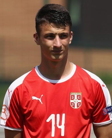 Danilo  Mitrovic - Talenti Calciatori