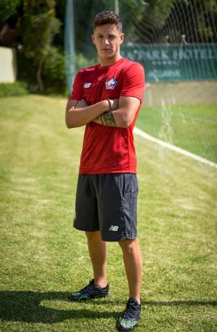 Domagoj  Bradaric - Football Talents