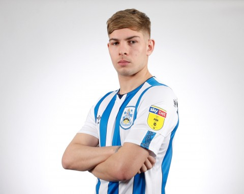Emile  Smith Rowe - Talenti Calciatori