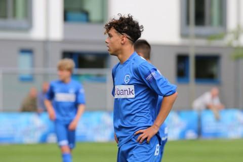 Faissal  Boujemaoui - Talenti Calciatori