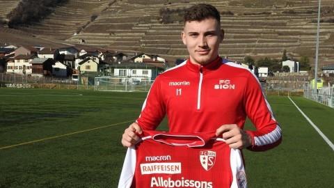 Filip  Stojilkovic - Talenti Calciatori