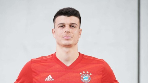 Flavius David  Daniliuc - Talenti Calciatori