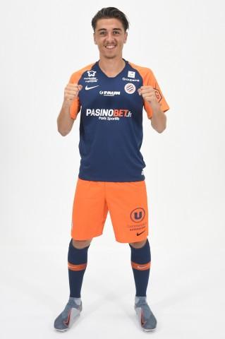 Joris  Chotard - Football Talents
