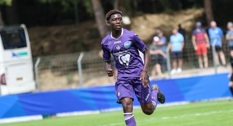 Kouadio Manu  Koné - Talenti Calciatori