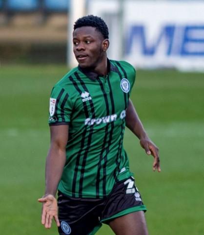 Kwadwo Kyeremeh  Baah - Talenti Calciatori