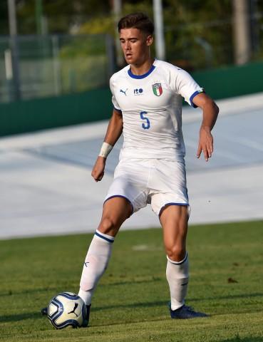 Laurens  Serpe - Talenti Calciatori