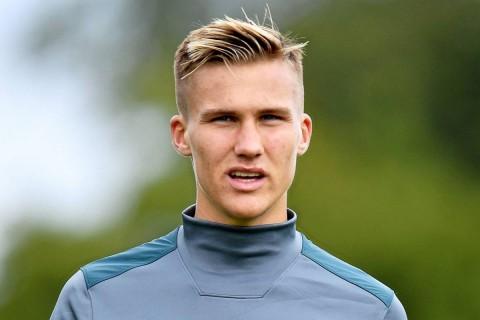 Leo Skiri  Østigard - Talenti Calciatori