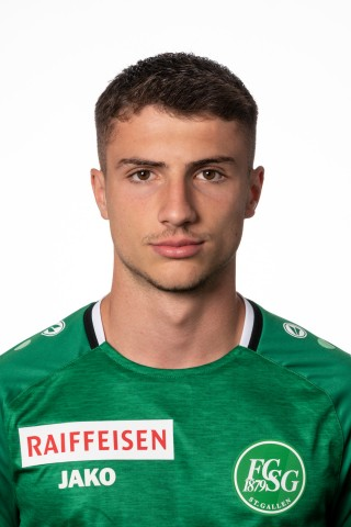 Leonidas  Stergiou - Talenti Calciatori