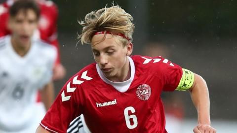 Mads  Bidstrup - Football Talents