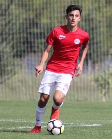 Mevlüthan  Ekelik - Football Talents
