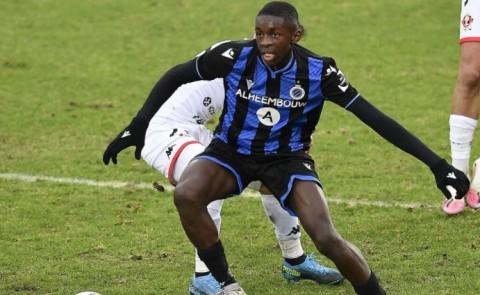 Noah Muanda Mbamba - Talenti Calciatori
