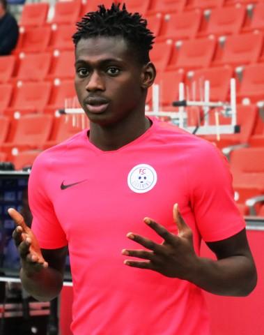 Ousmane  Diakité - Talenti Calciatori