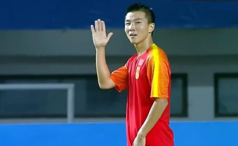 Qianglong  Tao - Talenti Calciatori