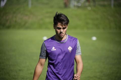 Riccardo  Sottil - Football Talents