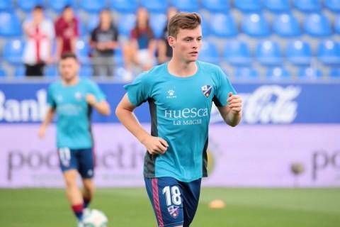 Sergio  Martín Gómez - Football Talents