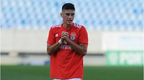 Tiago Maria Antunes  Gouveia - Talenti Calciatori