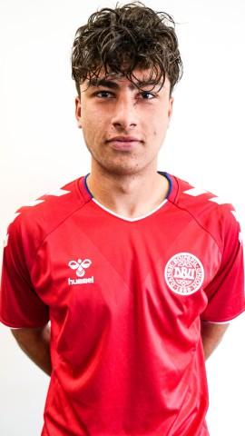 Wahidullah  Faghir - Talenti Calciatori