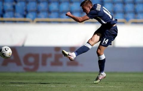 Yegor Yarmolyuk - Talenti Calciatori