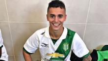 Agustín  Urzi - Football Talents