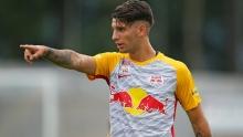 Dominik  Szoboszlai - Football Talents