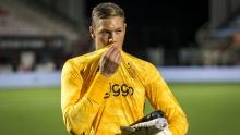 Kjell  Scherpen - Football Talents