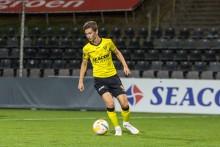 Aaron  Bastiaans - Talenti Calciatori