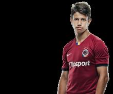 Adam  Hlozek - Football Talents