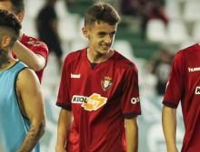 Aimar Huarte Oroz  - Talenti Calciatori