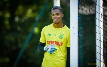 Alban  Lafont - Football Talents