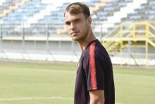 Alessio  Riccardi - Football Talents