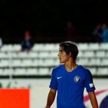Alexi Paul Pitu - Talenti Calciatori